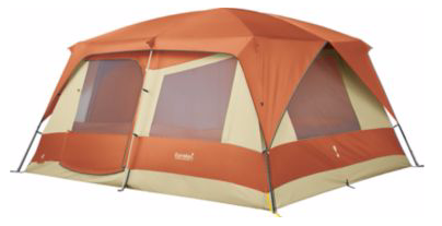 How to Choose a Family Tent | RaisingAdventure.com