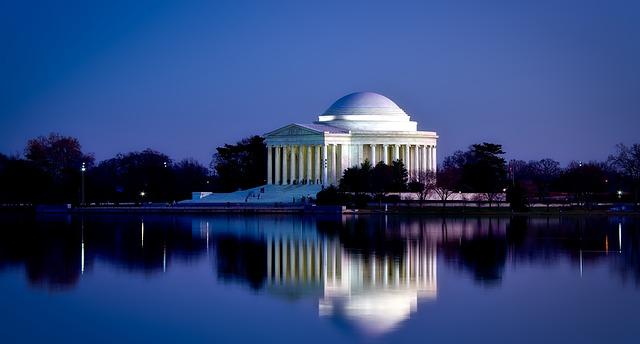 Washington, D.C. - a 2017 Family Adventure Destination!